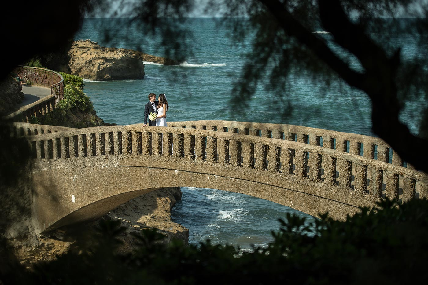 Biarritz Wedding Photography